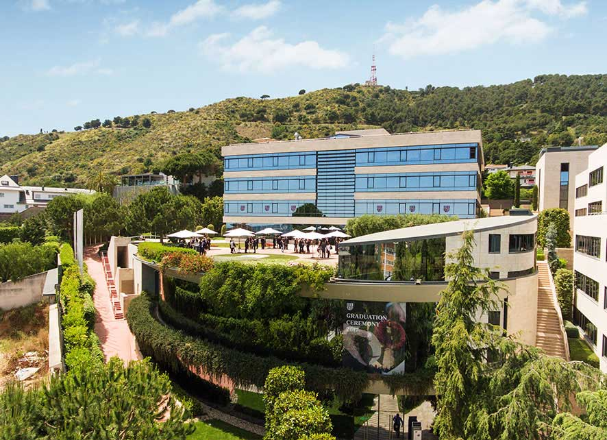 Barcelona Campus | IESE Business School