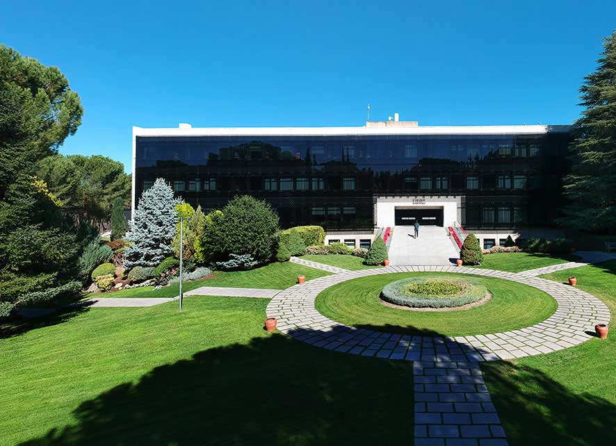 Madrid Campus | IESE Business School