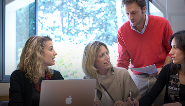 Executive Mba Iese Business School
